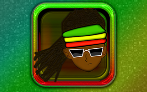 Speakin Jamaican iTunes Icon