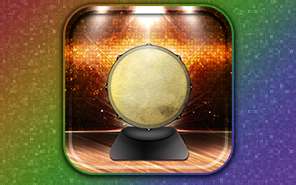 Thumbstruments iTunes Icon