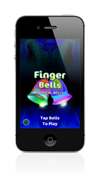 Finger Bells iPhone Screenshot 1 of 5