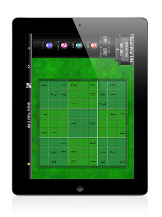Sudoku Packs iPad Screenshot 5 of 5
