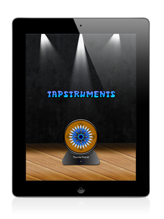 Tapstruments iPhone Screenshot 2 of 5